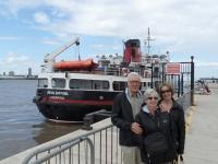 Royal Daffodil Ferry