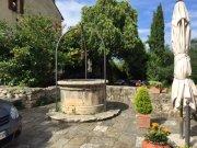 Well in Bagno Vignoni