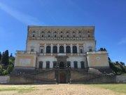 Farnesse Palace