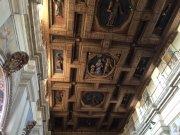Ritzy ceiling